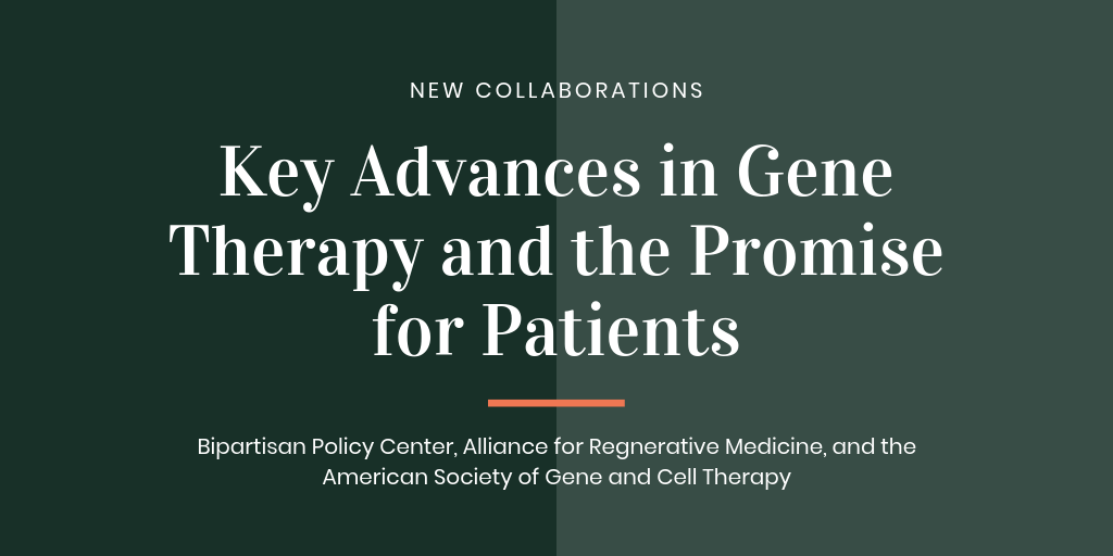 Key Advances in Gene Therapy and the Promise for Patients | ASGCT