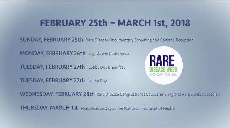 Get Involved in Rare Disease Week with ASGCT | ASGCT